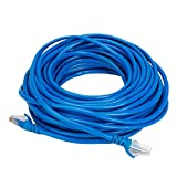 BigPlayer RJ45 CAT5E Ethernet Patch/LAN Cable (10M, Blue)