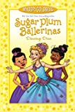 Dancing Diva (Sugar Plum Ballerinas, Band 6)