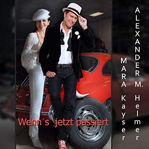 Alexander M. Helmer & Mara Kayser