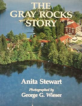 The Gray Rocks Story 0914373161 Book Cover