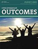 OUTCOMES Upper-Intermediate Student's Book: Mit Pin Code (MyOUTCOMES Online) und Vocabulary Builder