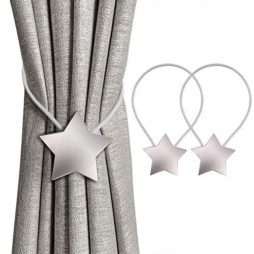 INHDBOX Magnetische Vorhang Bild