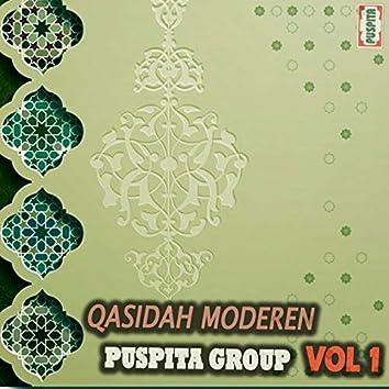 Qasidah Moderen, Vol. 1