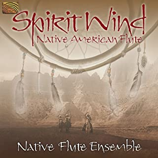 Spirit Wind-Native Americ