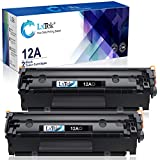 LxTek Compatible Toner Cartridge Replacement...