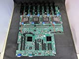P658H - System Board 4-Socket LGA1567 W/O CPU PowerEdge R910