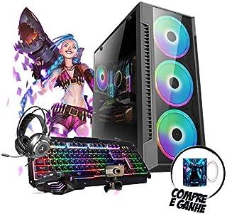 Pc Gamer Maximus I5 GT 730 4GB 8GB Hd 1TB Wi-fi