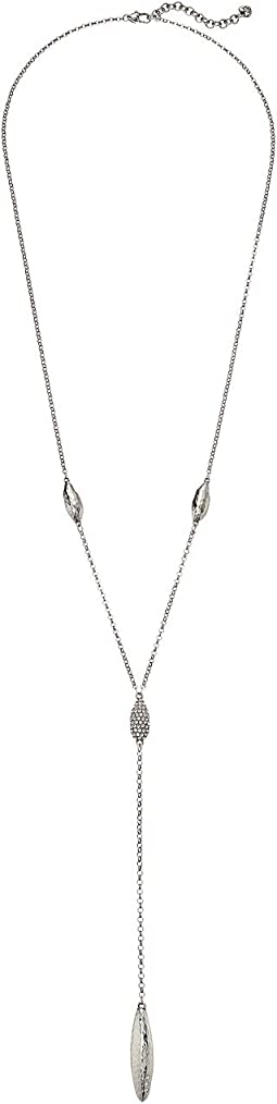 Bilbao Mist Y Necklace