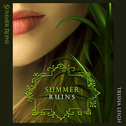 Summer Ruins audiobook cover art