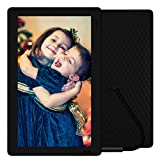 Nixplay Seed 13.3 Inch WiFi Digital Picture Frame - Share Moments Instantly via App or E-Mail