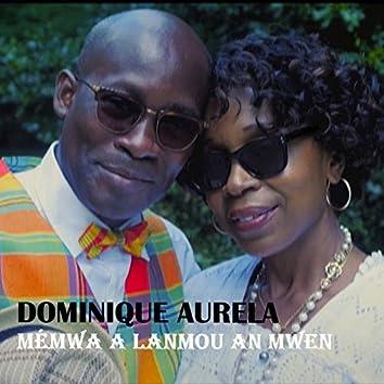 Mémwa a lanmou an mwen (Radio Edit)