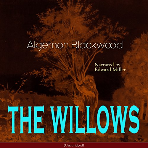 The Willows cover art