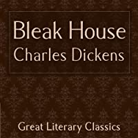 Bleak House audio book