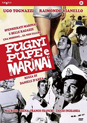 Pugni, Pupe E Marinai [Italia] [DVD]