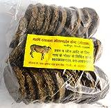 Holy Cakes - Juego de 30 piezas + 100 g Havan & Free 4 Divine Incienso Cono Hawan Samagri Puja Yoga Samidha Caridad