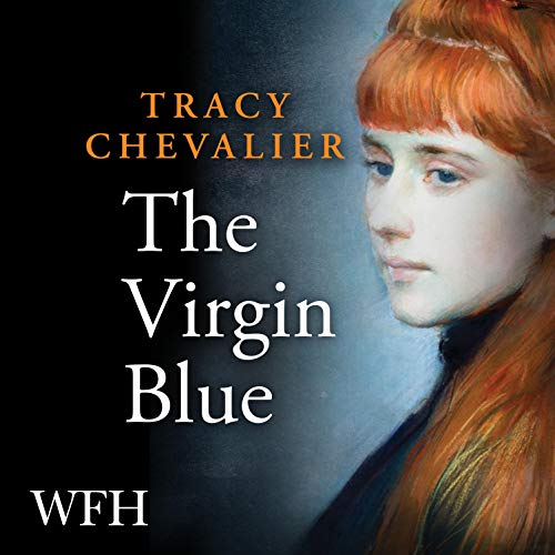The Virgin Blue cover art