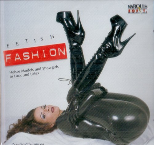 Fetish Fashion (CD-Rom)