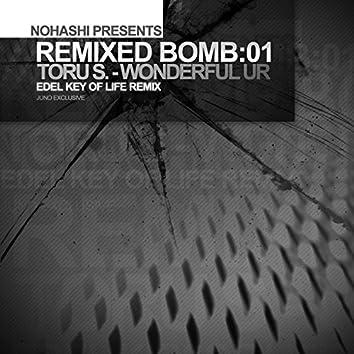 Nohashi Remixed Bomb 01 (Edel Remix)
