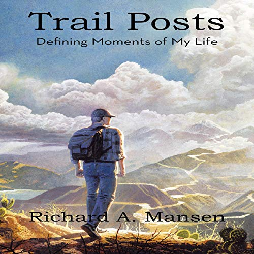 Trail Posts cover art