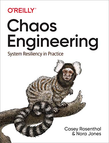 Chaos Engineering: System Resiliency in Practice (English Edition)