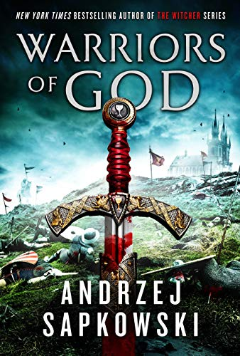 Warriors of God (Hussite Trilogy Book 2)