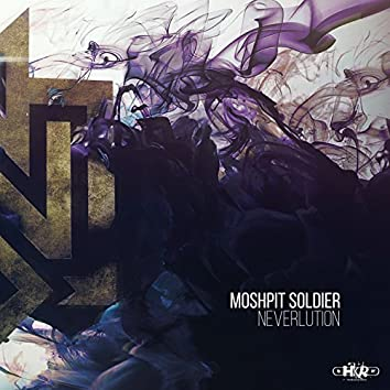 Moshpit Soldier