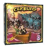 Tranjis Games - Cerbero - Juego de mesa (TRG-017cer) , color/modelo surtido