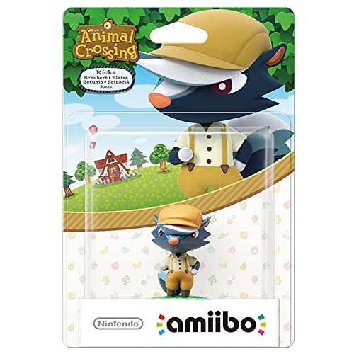 Amiibo Sciuscia' - Animal Crossing Collection