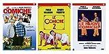 Le comiche 1 - 2 + Le nuove Comiche con Paolo Villaggio e Renato Pozzetto (3 film in DVD) Edizione Italiana