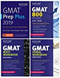 gmat complete 2019: the ultimate in comprehensive self-study for gmat [lingua inglese]