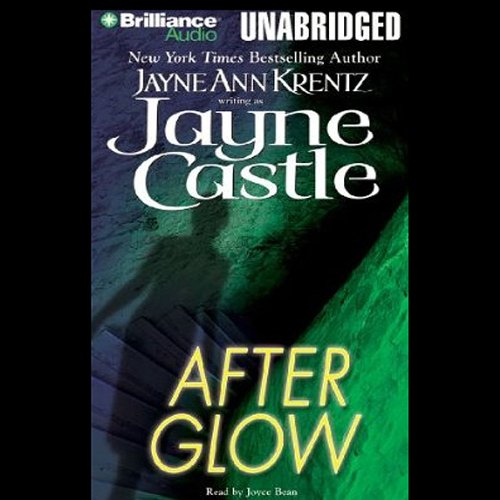 After Glow audiobook cover art
