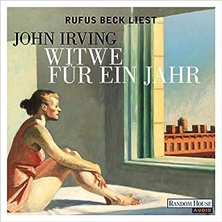 Witwe für ein Jahr                   Autor:                                                                                                                                 John Irving                               Sprecher:                                                                                                                                 Rufus Beck                      Spieldauer: 24 Std. und 29 Min.     876 Bewertungen     Gesamt 4,1
