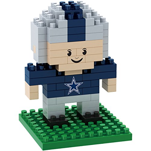 Dallas Cowboys 3D Brxlz - Player