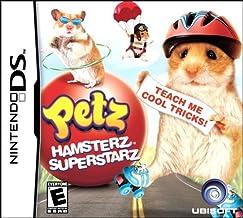 Petz Hamsterz Superstarz - Nds