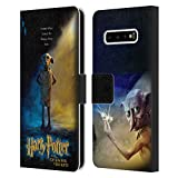 Head Case Designs sous Licence Officielle Harry Potter Dobby Poster Chamber of Secrets III Coque en...