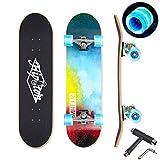 Hipoten Skateboard - 32
