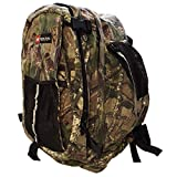 proline backpack - 3 Pc Backpack Combo Lunch Pack Belt Strap Pack Backpack Ozark Trail packs Sway