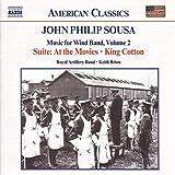American Classics - John Philip Sousa (Music for Wind Band Vol. 2)