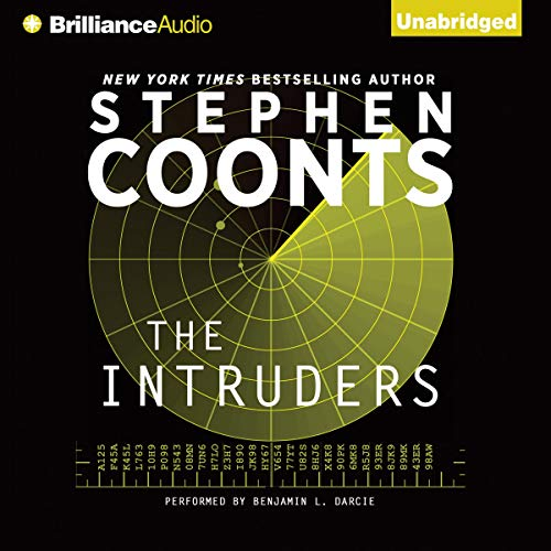 Couverture de The Intruders