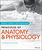 Principles of Anatomy and Physiology, 15th Edition