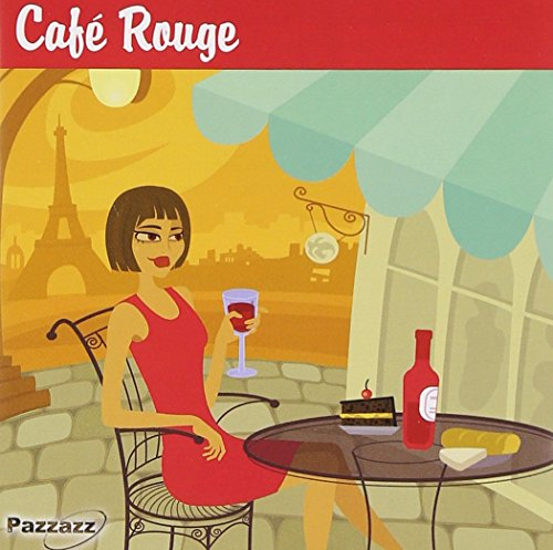 French Cafe-Cafe Rouge