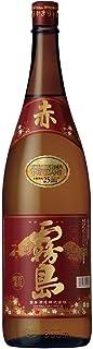 [芋焼酎] 25度 赤霧島 1.8L 3本 (1800ml) 霧島酒造の90余年の永きに渡る伝統の味!