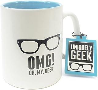 Family Games Oh My Geek! Mug