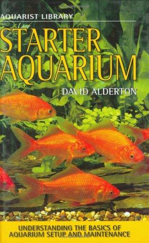 Aquarist Library: Starter Aquarium