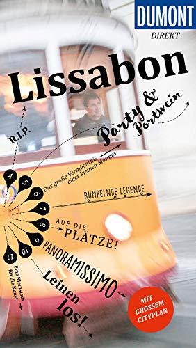 DuMont direkt Reiseführer Lissabon (DuMont Direkt E-Book)