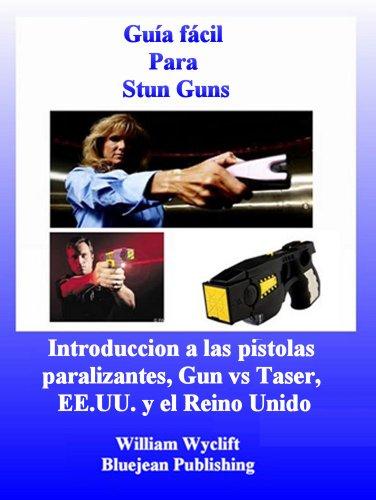 Pistola Eléctrica marca