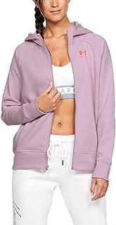 Under Armour Womens Zip Up Sweatshirt 1348559, Womens, Zip Up Sweatshirt, 1348559