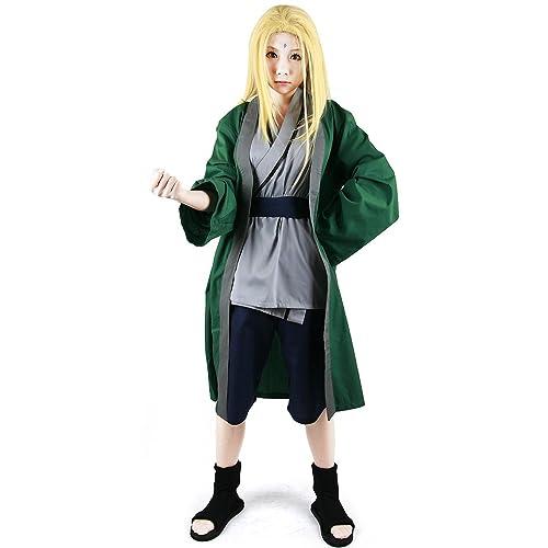 Naruto Cosplay Costumes Amazon.com