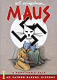 My Father Bleeds History (Maus)