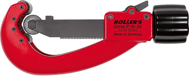 Roller 290000 Rohrabschneider Corso P 10-63mm B00OBHCFD8   Ausgewählte Ausgewählte Ausgewählte Materialien  846025